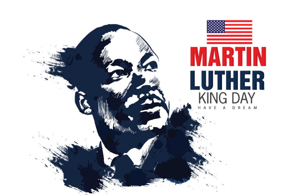 Martin Luther King Jr. Day- No School